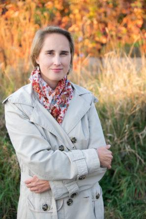 Andrea Dzurošková